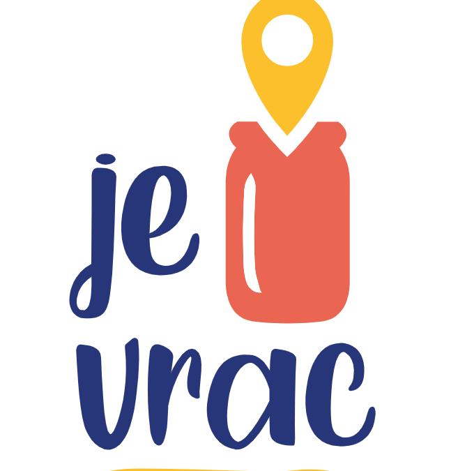 JeVrac – Epicerie Vrac en ligne