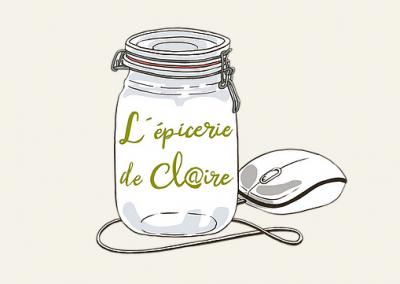 L'Epicerie de Cl@ire