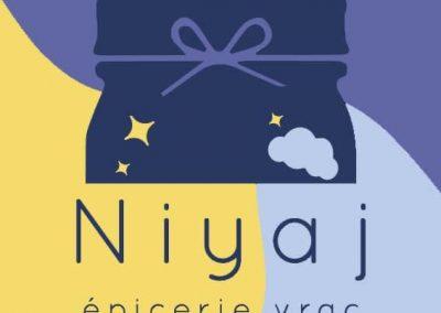 Niyaj – Epicerie Zéro Déchet