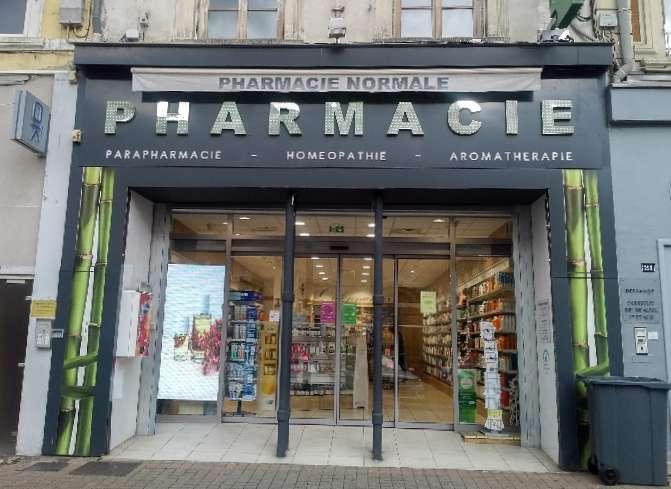 La Nouvelle Pharmacie Normale