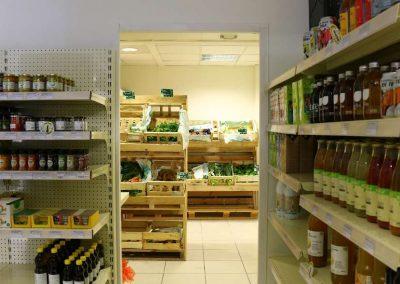 Demain Supermarché coopératif et participatif