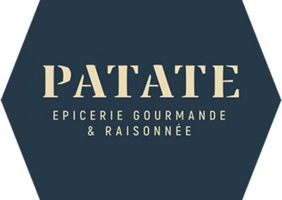 Epicerie Patate